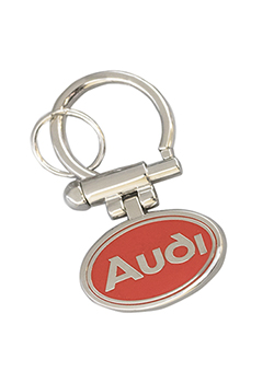 Car Keychains & Key Rings | Audi Collection